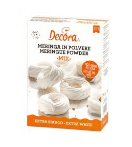 Preparato Decora per Meringa in Polvere 300g