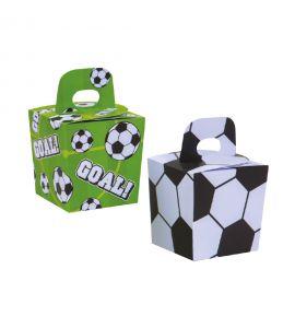 Candy boxes goal 6pz