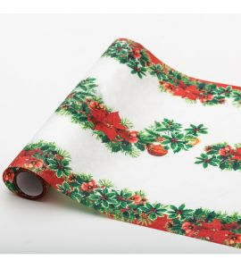 Runner Christmas Joy 28cmX3mt - Natale