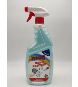 Spray multiuso igienizzante 750 ml