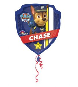Paw Patrol - Supershape Doppio Design  63x68cm