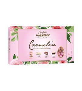 Confetti Maxtris  nuance camelia1kg