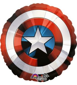 Avengers - Pallone Supershape 71cm