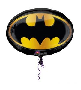 Batman - Pallone Supershape 68cm x 48cm