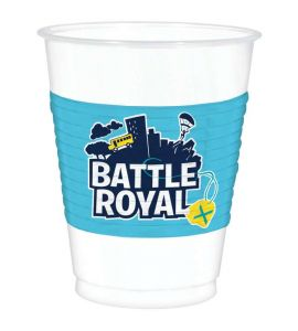 Bichieri Battle Royal 473ml 8 pz