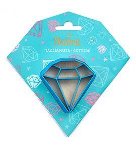 Tagliapasta Decora Diamante
