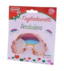 Tagliabiscotti Graziano Arcobaleno