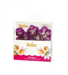 Kit Tagliapasta Decora Petunia 5pz