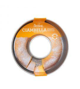 Stampo Decora Ciambella Savarin 28 cm