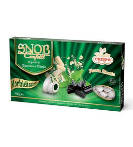 Confetti Snob Liquirizia 500gr