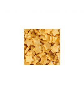 Stelline Oro in Zucchero Modecor 100g