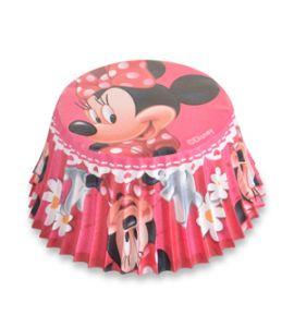 Pirottini Minnie Mouse 50pz