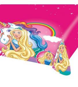 Barbie Dreamtopia Tovaglia 120x180cm