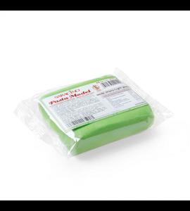 Pasta Model Saracino Verde Chiaro 250g