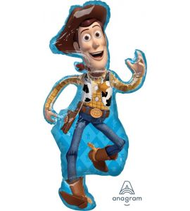 PALLONE - TOY STORY 4 - SUPERSHAPE - 111cm