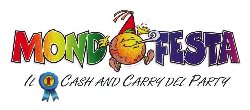 MondoFesta - il cash and carry del party